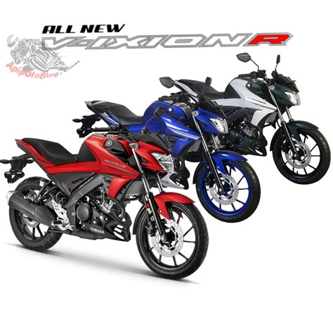 Yamaha Vixion New by Harga Yamaha Vixion R Versi New R15 Ini Nyaris 30