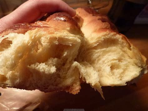 hervé cuisine brioche douce brioche christel recette cuisine companion