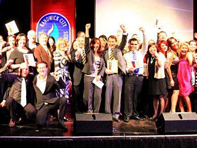 grants awards randwick city council