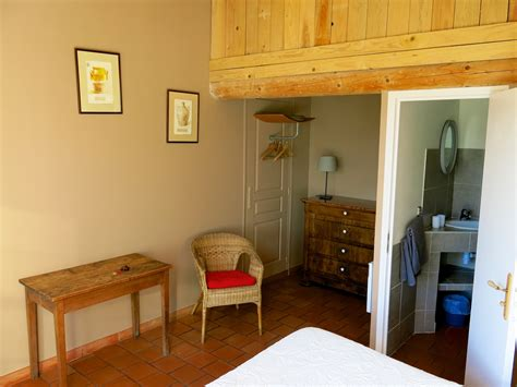 les oliviers chambres dhotes moustiers sainte 006