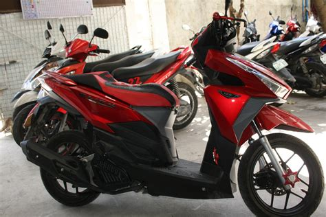 Rent A Motorbike In Cebu City