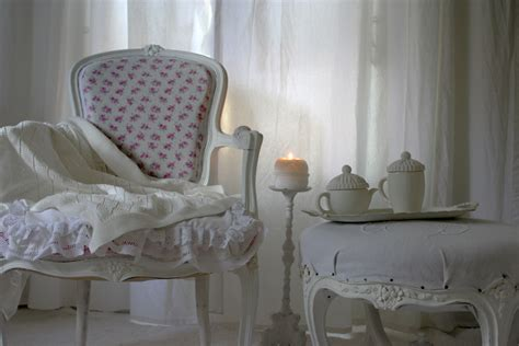 fauteuil ancien relook inspiration shabby
