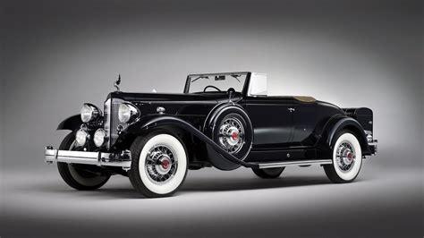 Old Cars Wallpaper Wallpapersafari