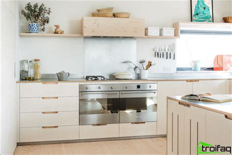 kitchen without wall cabinets kitchen without cabinets 75 amazing functional ideas 6566
