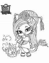 Dolls Lol Pages Coloring Surprise Sketchite Template Dla Kolorowanki Monster Credit Larger Doll Dzieci sketch template