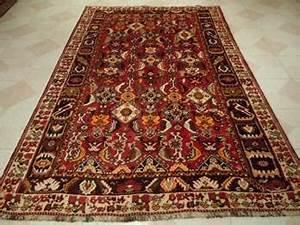 tapiscount veritables tapis d39orient a prix discount With tapis persan avec canapé tissu alcantara