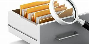 3 reasons why document storage isnt enough With document storage business