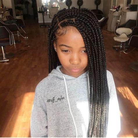 kids box braids hairstyles image result for kids aqua box braids braids summer 2018