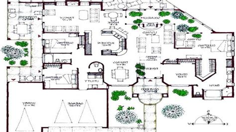 home blue prints ultra modern house plans modern house floor plans