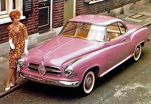 Pkw Anhänger Bremen : borgward 1957 klassische autos oldtimer autos und automobil ~ Watch28wear.com Haus und Dekorationen