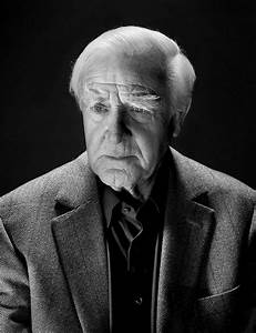John le Carré Has Not Mellowed With Age