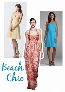 beach wedding dress attire for guests With beach wedding guest dress ideas