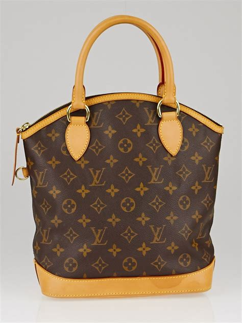 louis vuitton monogram canvas lockit pm bag yoogis closet