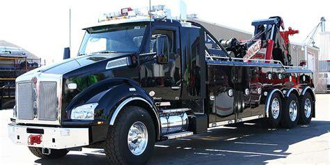 truck wreckers kenworth image gallery kenworth wrecker