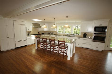houzz painted kitchen cabinets painted kitchen cabinets traditional kitchen boston 4358