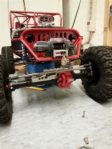 jeep tube chassis tube jeep build mattzilla chassis i think lol rccrawler