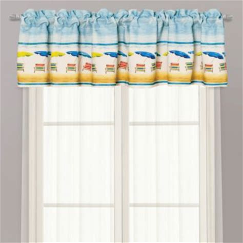 buy valances from bed bath beyond