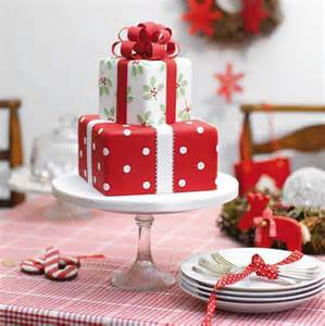 40 christmas cake ideas art and design