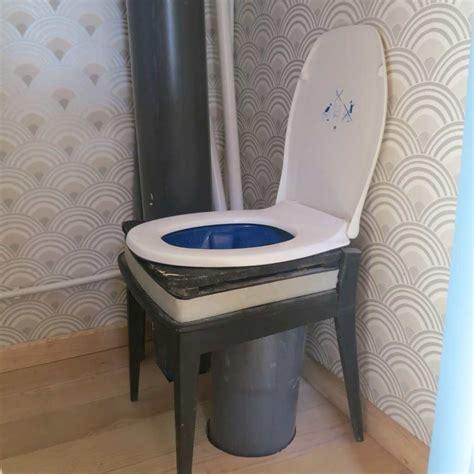 les toilettes s 232 ches 224 s 233 paration maison paille