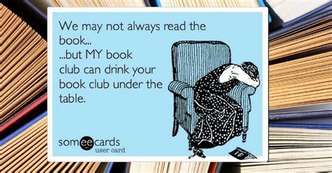 Book Club Meme - book club meme 28 images my book club memes com book club archives carrie baughcum what if