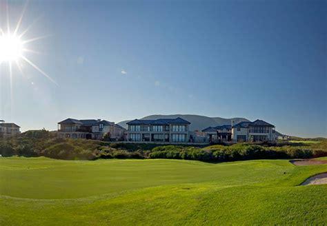 atlantic beach golf club  melkbosstrand cape town