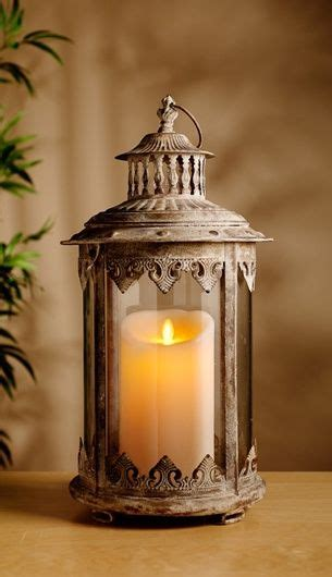Beautiful Lantern Really love this Find things around