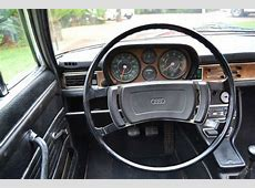 1970 Audi 100 Coupe S German Cars For Sale Blog