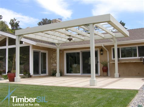 patio cover timbersil 174 projects and news