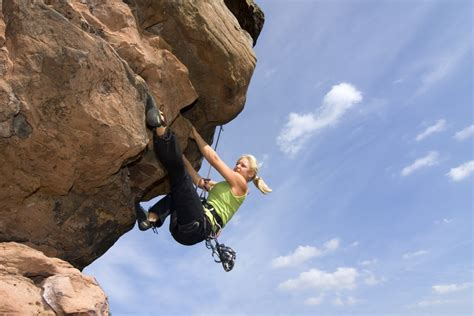 Awesome Rock Climbing Tips For Beginners The