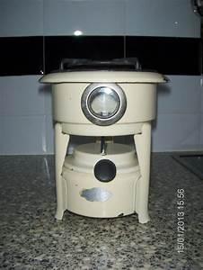 SALE Enamel Vintage Dutch Kerosene Stove Slow Cooker 29