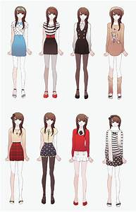 My outfits by Dragons-Roar on DeviantArt