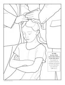 Lds Holy Ghost Coloring Pages Search Results Calendar 2015