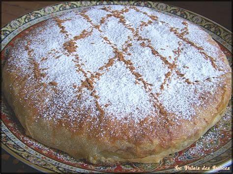 cuisine marocaine pastilla pastilla