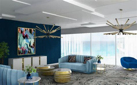 Home Design 2018 Trends : 8 Interior Design Trends For 2018 To Enhance Your Home