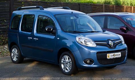 2010 Renault Kangoo 1.6 8v Happy Family