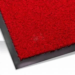 tapis dentree bureau couloir anti poussiere 80 x 120 With tapis pour couloir d entrée