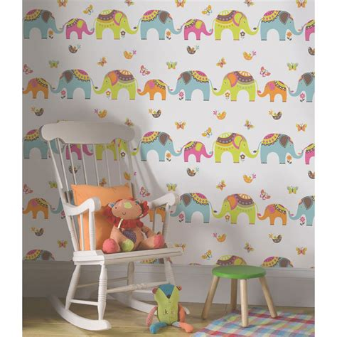 holden decor playtime collection kids wallpaper
