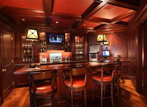 drinks   creating  home bar