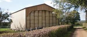 Hangar En Kit Bois : roin constructeur de b timents agricoles et hippiques ~ Premium-room.com Idées de Décoration