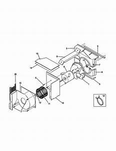 Kenmore Model 25370187000 Air Conditioner