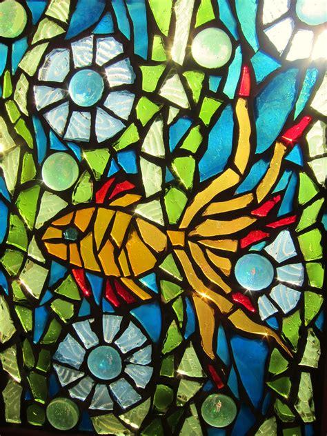 Frances Green  Sold Mosaics