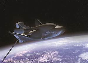 Sierra Nevada Completes Second Dream Chaser Milestone at ...