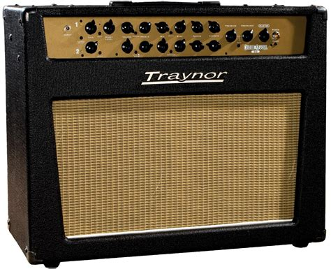Traynor Guitar Amplifiers