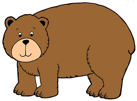 Image result for bear clipart