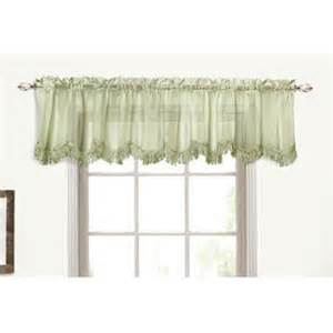 curtains and valances from sears