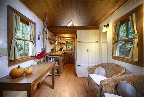 mobile homes  tumbleweed tiny house company