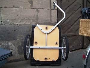 Anhänger Selber Bauen : anh nger carryfreedom y frame fahrradzukunft ausgabe 3 ~ Whattoseeinmadrid.com Haus und Dekorationen