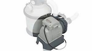 Filtre A Sable Intex 4m3 : pompe seule pour tous filtres sable piscine intex 4 ~ Dailycaller-alerts.com Idées de Décoration