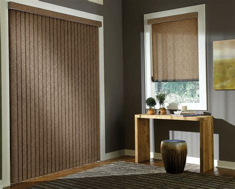 Sliding Glass Door Vertical Blinds Handballtunisieorg