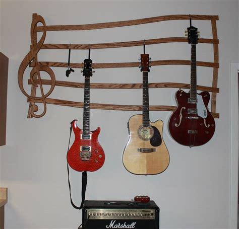 guitar wall hanger wall mount guitar hanger by cd lumberjocks 1521